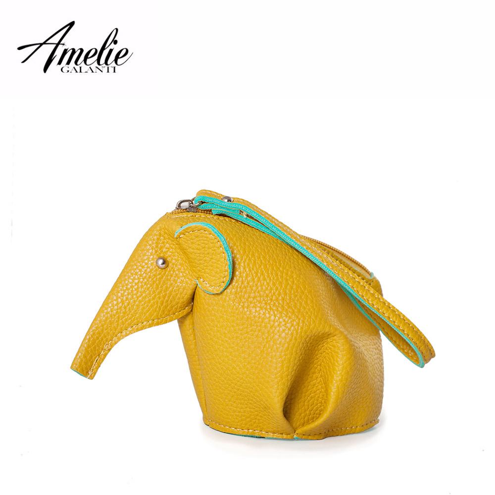Prix pour AMELIE GALANTI nouvelle mode éléphant de Bande Dessinée paquet de Bande Dessinée portable sac à main femmes sacs à main livraison gratuite