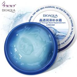 Бренд BIOAQUA дневной крем корейская косметика глубокое увлажнение лица из искусственной кожи, пирожное Отбеливающее, омолаживающее воздейст...