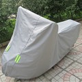 motor universal cover Rain and dust cover 2colors Motocycle Covers
