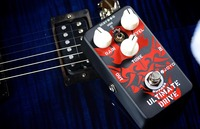 Joyo JF 02 Ultimate Drive Guitar Effect Pedal with Free Pedal Case