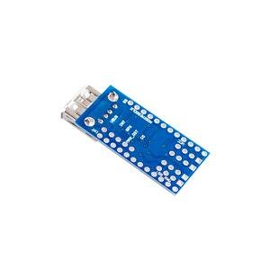 Щит хоста Mini USB с поддержкой Google ADK для Arduino UNO MEGA Duemilanove, плата расширения модуля, плата интерфейса SPI