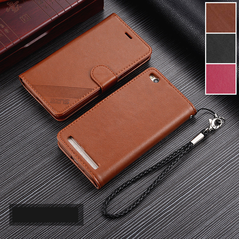 AZNS High Quality Flip Cover Case For Xiaomi Redmi 5A 5.0