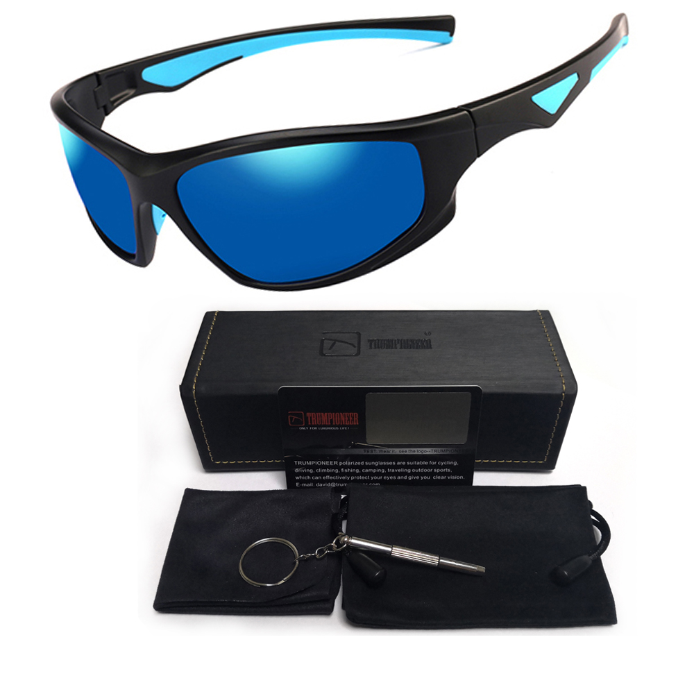 2019 New Sport Sunglasses Men Women Driving Sun Glasses Brand Designer Coating Mirrors UV400 Protection Eyeglasses Oculos De Sol in Men 39 s Sunglasses from Apparel Accessories