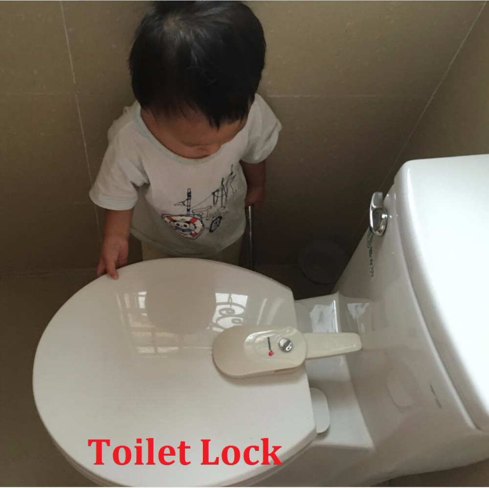 Baby safety lock promotion shop for promotional baby safety lock on for Child safe bathroom door locks