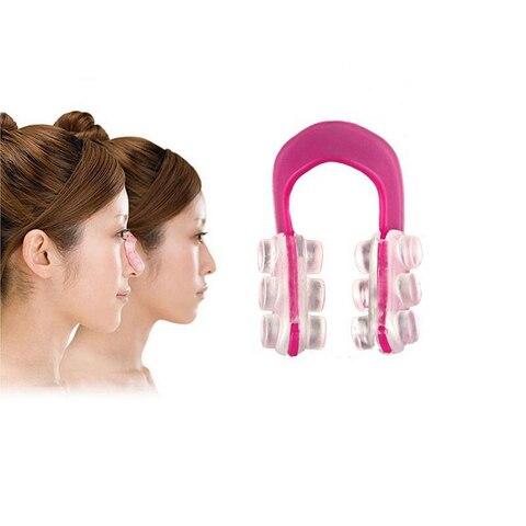 Nasal Clip Nose Shaper UP Clip Lifting Shaping Clipper Bridge Straightening Beauty Clip Corrector No Pain Lahore