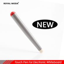 цена new universal touch pen for infrared interactive electronic whiteboard stylus for seewo smart board pen for multimedia classroom