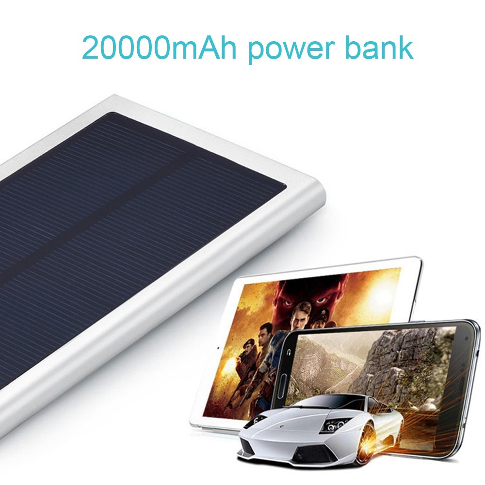 phone power bank