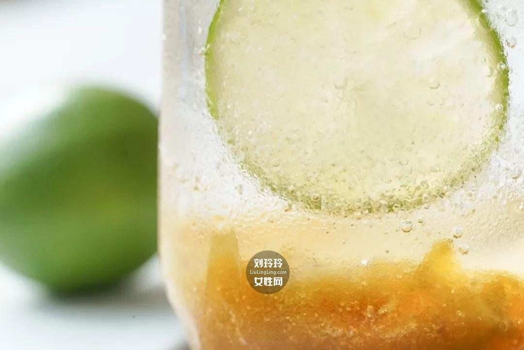 青梅酒的做法 青梅酱的正宗做法11