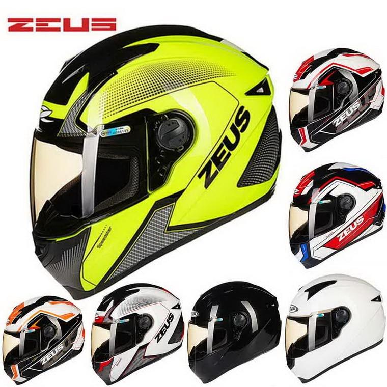2019 New Dot Certification Zeus Full Face Motorcycle Helmet Abs Motorcross Motorbike Helmets Zs 811 Four Seasons Size M L Xl Xxl Full Face Motorcycle Helmet Motorcycle Helmetmotorbike Helmet Aliexpress