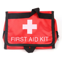 Home Drug Storage Organization Medical Kits Storage Bag Outdoor Portable First Aid Kit Bag Pill Organizer