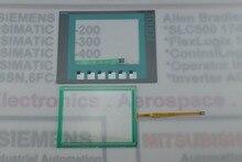 Membrane keypad for 6AV6647-0AB11-3AX0 6AV6 647-0AB11-3AX0 6AV6647-0AC11-3AX0 6AV6 647-0AC11-3AX0 KTP600 Repair,FAST SHIPPING