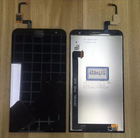 ФОТО LCD Screen display+touch sreen Digitizer For 6.0