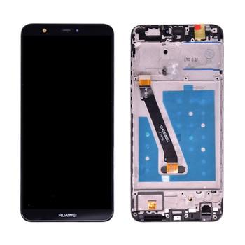 สำหรับ Huawei P สมาร์ทจอแสดงผล LCD Touch Screen Digitizer สำหรับ Huawei enjoy 7 S จอ LCD กรอบ FIG LA1 LX1 L21 L22