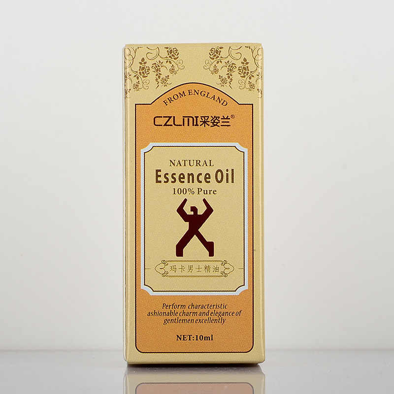 aceites esenciales para la disfunción eréctil masculina