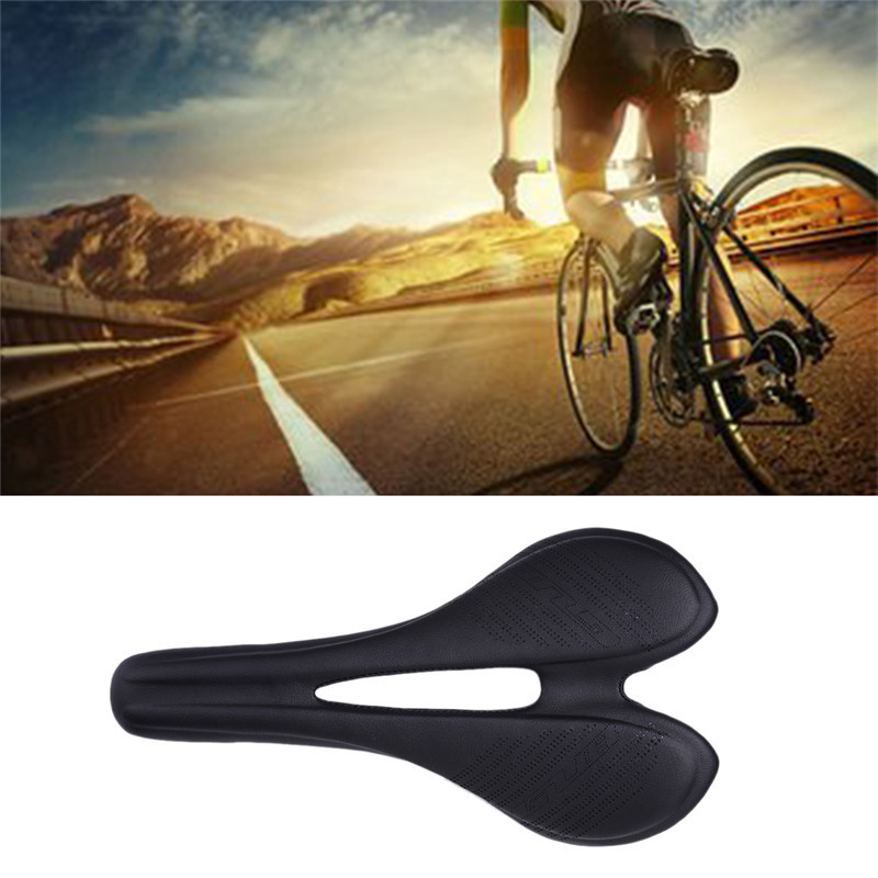 Bicycle Carbon Fiber Saddle MTB Road Bike GUB Lightweight Seat Cushion Bicicleta Cycling Parts Bike Saddle bicycle front seat new arrival carbon saddle bicycle bike saddle seat road bike saddle sillin bicicleta sillin carbono sella carbonio