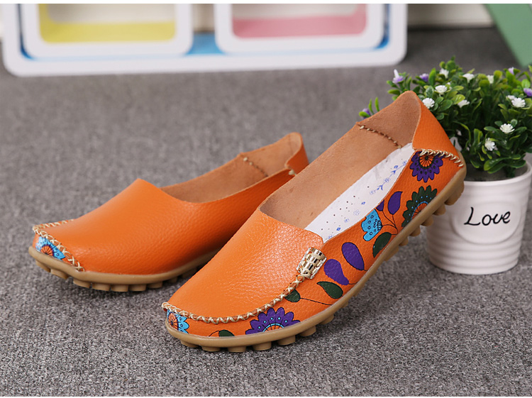 AH 170 (4) Women's Loafers New
