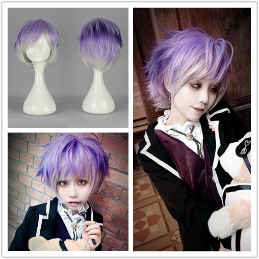 mcoser fashion synthetic 32cm men