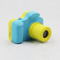 1.5 Inch 1080P Mini Digital Camera dslr camera for Kids Baby Cute Cartoon Multifunction Toy Camera Children Birthday Best Gift