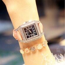 купить Women Watches Fashion Dress Watch Quartz Luxury Casual Water Resistant  Gift for Ladies Relogio Feminino  Popular  Buckle по цене 1037.54 рублей