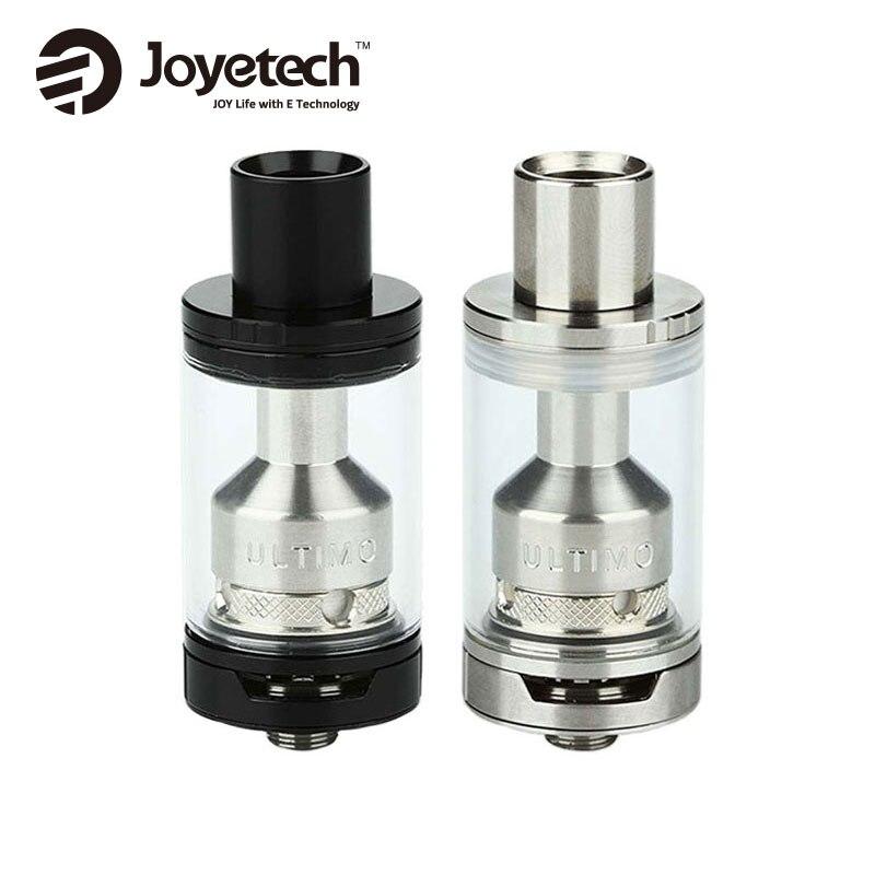 Originale Joyetech ULTIMO Atomizzatore 4.0 ml E-succo di Capacità Serbatoio 22mm diametro ULTIMO Flusso D'aria Regolabile Top-riempimento e-cig Atomizer