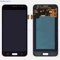 Highbirdfly For Samsung Galaxy J3 2016 J320 J320F J320Y J320M J320FN Lcd Screen Display With Touch