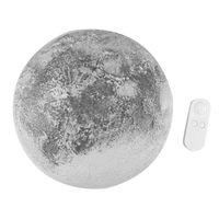 2017ผ่อนคลายการรักษาดวงจันทร์ไฟกลางคืนสำหรับ