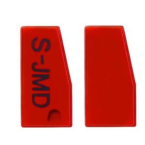 Image 3 - Keydiy 5 10 個オリジナルjmd赤スーパーチップ車のキーチップのためのオールインワン便利なベビー交換王チップ 47 48 チップ