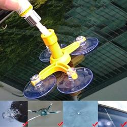 طقم تصليح زجاج السيارات الأمامي المصدع لسوبارو فورستر امبريزا ليجاسي أوت باك XV Sti Wrx Brz Levorg Tribeca طقم تصليح السيارات