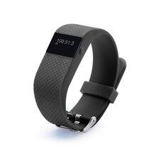 Heart Rate Monitor SmartBand Pulso Inteligente Banda Pulse Measure Smart Band Sport Smart Wristband Health Fitness Tracker TW64s