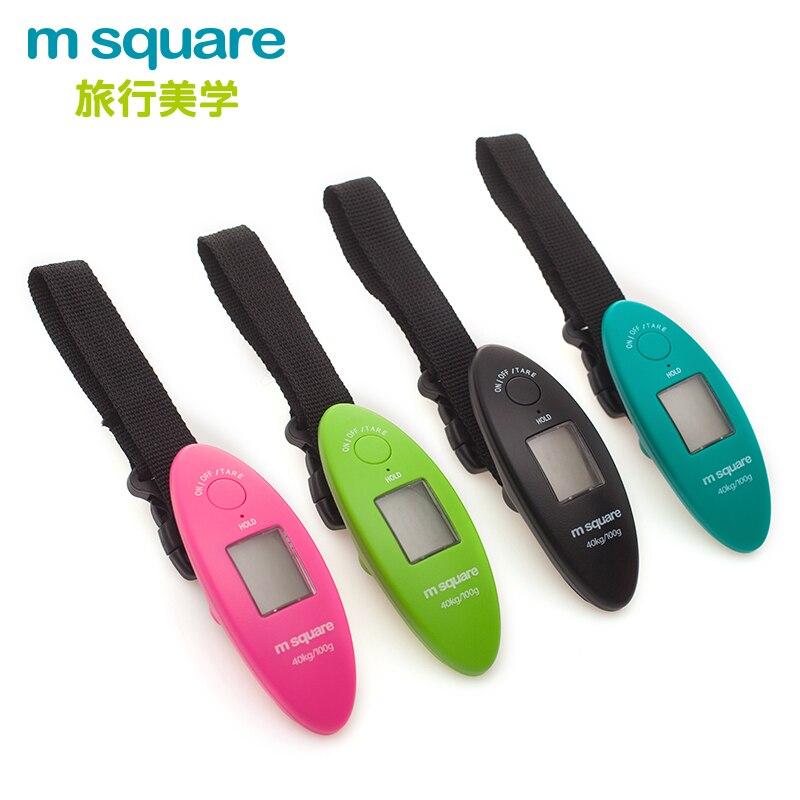 viagem de bolso peso equilíbrio Marca : M Square