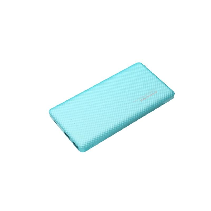 Γνήσιο PINENG PN-958 10000mAh Power Bank Portable PoverBank - Ανταλλακτικά και αξεσουάρ κινητών τηλεφώνων - Φωτογραφία 4