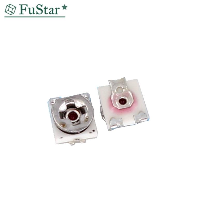 50Pcs 20K Ohm 20Kohm 20Kr 3X3 Potentiometer Trimmer Resistor Smd xq