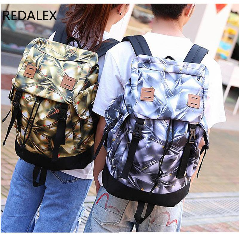 2017 Travel Bag Rucksack Unisex Backpack Anti-theft Large Capacity Laptop Backpack Children Schoolbag Back Pack Mochila