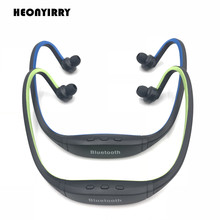 Wireless Bluetooth Headphones Fone De Ouvido Auriculares Bluetooth V4.0 Handfree Neckband Headset for Xiaomi Iphone Earphones