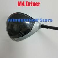 Новый M4 драйвер M4 Гольф Драйвер M4 Гольф клубы Лофт 9,5/10,5 градусов Фубуки TM 5 Вал графита С Крышка головки