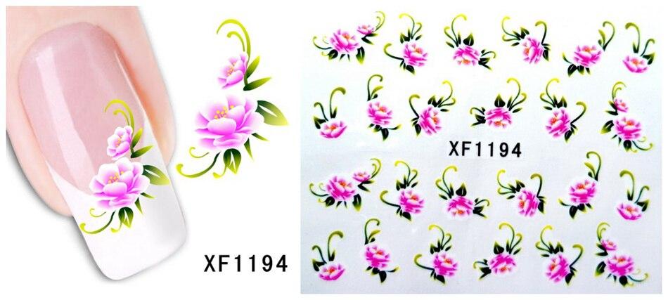 XF1194 -