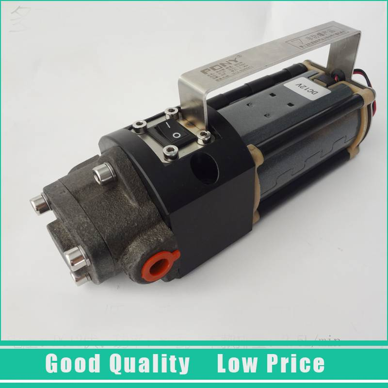 2.5l/min Engine Oil Pump 85W Oil Transfer Pump manka care 110v 220v ac 50l min 165w small electric piston vacuum pump silent pumps oil less oil free compressing pump