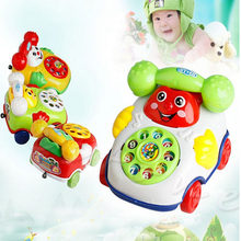 Classic Toy Phone Beli Murah Classic Toy Phone Lots From China