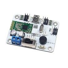 6CH манипулятор серво контроллер Bluetooth 4,0 Поддержка беспроводная ручка специально для Роботизированная рука/двуногий робот DIY