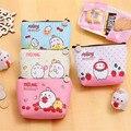 1 Unids Moda Mini Monedero Mujer Monederos Niños Encantadores Bolsas de dinero Regalos Mujeres Card Case Coin Key Pequeños Monederos niños