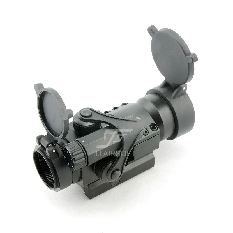 JJ Airsoft M2 Red Dot (Black) jj airsoft vsr10 vsr 10 metal