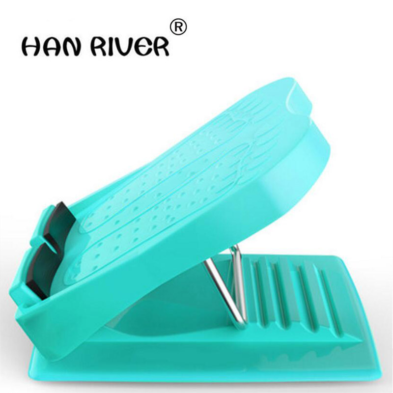 HANRIVER Household reduced fat brace plate inclined pedal brace, stiffened plates pull out correct kits HANRIVER Household reduced fat brace plate inclined pedal brace, stiffened plates pull out correct kits