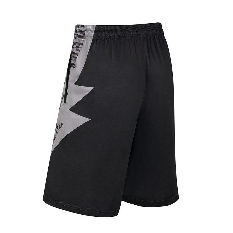 Mens Shorts Summer Running Shorts Men Marathon Quick Dry Gym Tights Sport Shorts With Pocket Plus Size Running Shorts Men in Casual Shorts from Men 39 s Clothing