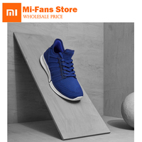 Original Xiaomi Mijia Smart Sports Shoes Sneaker High Quality Professional Fashion IP67 Waterproof APP Control No