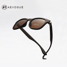 AEVOGUE Polarized Men's Sunglasses TR90 Unisex Style Polaroi