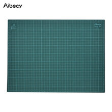 PVC Cutting Mat A2 / A3 Cutting Mat Patchwork Durable Side Cutting Board Tools for Quilting Double-Sided 5-Ply Durable Paper Mat(China)