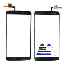 RTBESTOYZ OT-6045 Touchscreen Sensor Für Alcatel One Touch Idol 3 6045 OT6045 6045Y Touchscreen Digitizer(China)