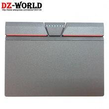 新しい/Orig thinkpad の T440 T450 T460 T440S T450S 3 キータッチパッドマウスパッドクリッカー Synaptics チップ SM10K87920 SM10G93363