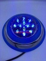 Ip68 Waterproof Led Pool Light 54W 45W 36W High Quality Led Swimming Pool Light Fountain Pool