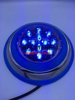 Ip68 Waterproof Led Pool Light 54W 45W 36W High Quality Led Swimming Pool Light Fountain Pool